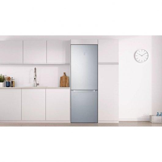 balay kfexi frigorifico combi a acero inoxidable ecbf b  d bddcc