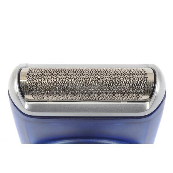 afeitadora de viaje braun mobileshave m