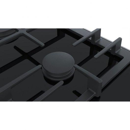 bosch prbad placa de gas modular  zonas negra foto