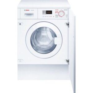 bosch serie  wkdee lavasecadora kg kg b blanca mejor precio