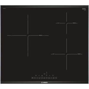 bosch serie  pijfce placa de induccion  zonas negra caracteristicas