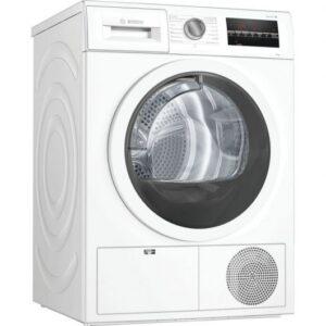 bosch serie  wtges secadora de condensacion carga frontal kg b blanca review