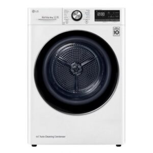 lg rcvavw secadora bomba de calor kg a blanca review