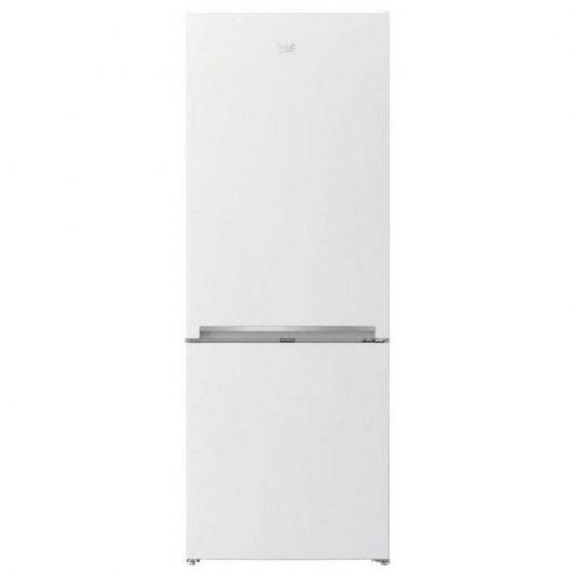 beko rcnekwn frigorifico combi a blanco comprar