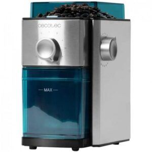 cecotec steelmill  adjust molinillo electrico de cafe w