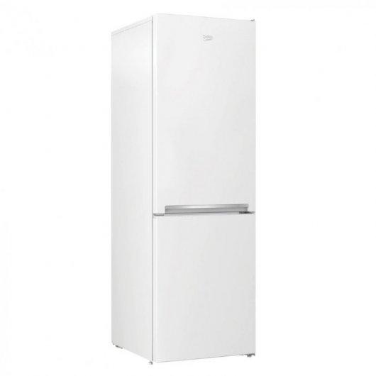 beko rcnekwn frigorifico combi a blanco especificaciones