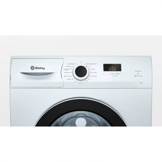 balay tsb lavadora carga frontal kg a blanca fdb c bd df fcf