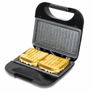 Sandwichera Cecotec 03030 Inox