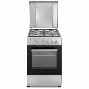 Cocina Artica AKF5055X Inox