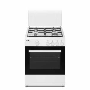 Cocina Artica AKF6060W Blanca
