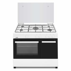 Cocina Artica AKF9060W Blanca 5F Wok