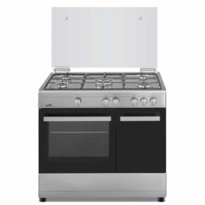 Cocina Artica AKF9060X Inox 5F Wok