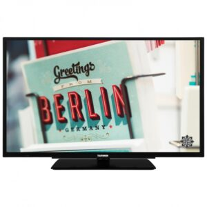 Televisor Telefunken 24″ 24ETH523 Wifi Full HD