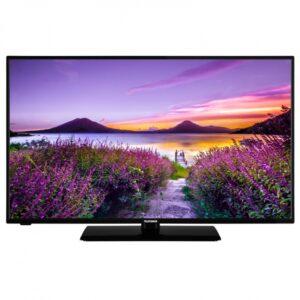 Televisor Telefunken 43″ 43DTAF524 Wifi Full HD