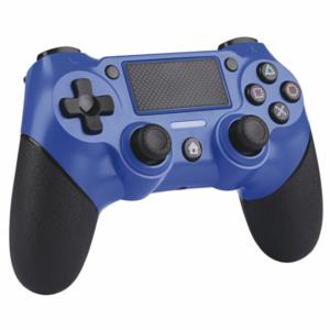 Mando Nuwa PS4 Wireless Azul