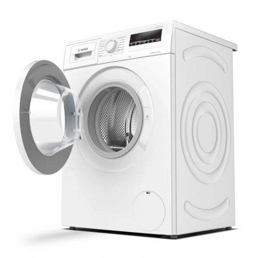 bosch wanes lavadora de carga frontal kg a blanco review