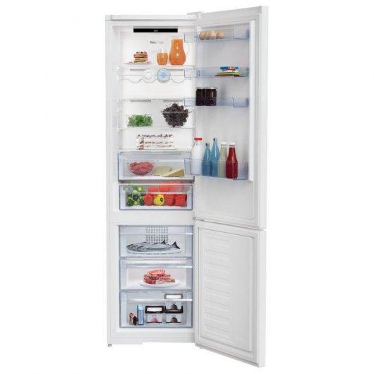 beko rcnaewn frigorifico combi a blanco especificaciones