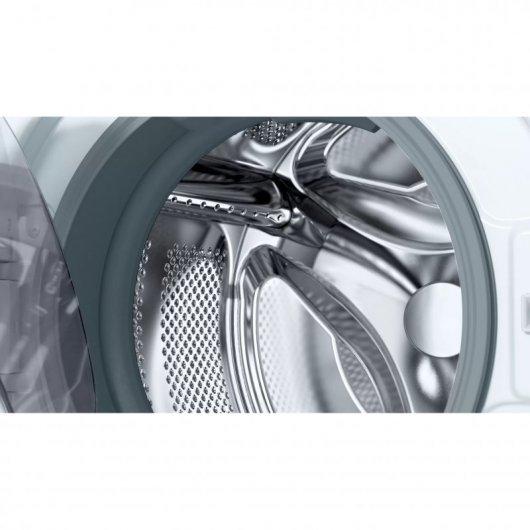 bosch wanes lavadora de carga frontal kg a blanco foto