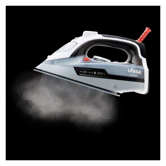 ufesa pv power plancha de vapor w mejor precio