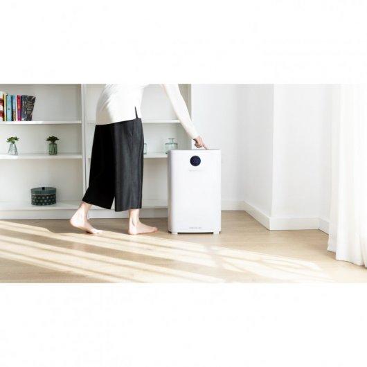 cecotec totalpure  connected purificador de aire caracteristicas