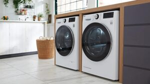 como escoger lavadora