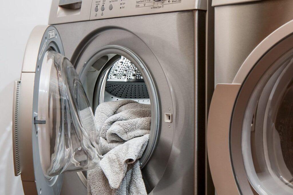 como escoger una lavadora
