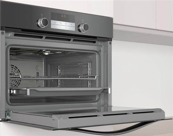 como limpiar horno de tu casa