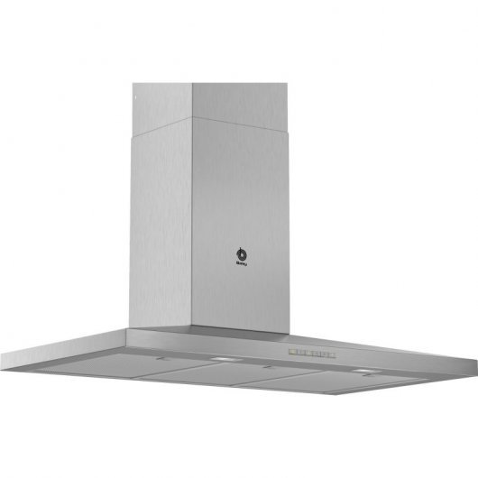 balay bcex campana decorativa diseno piramidal plana cm acero inoxidable opiniones