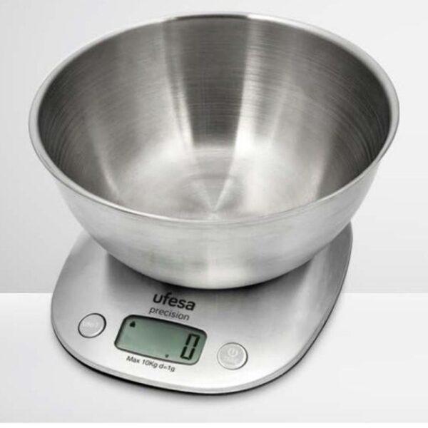 bascula de cocina ufesa bc precision