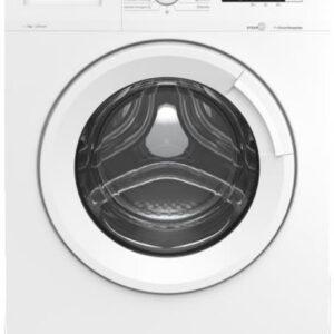 beko wra  bwr lavadora de kg con vapor rpm a