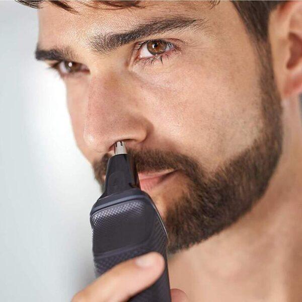cortapelo philips mg cara cabeza nariz rec