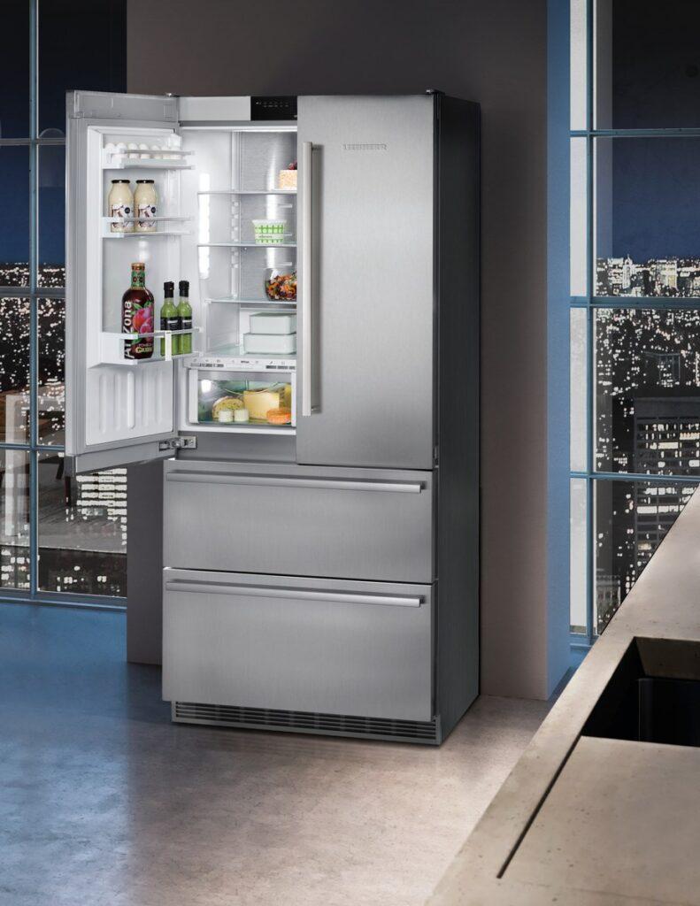 debo tener en cuenta a la hora de comprar un frigorífico