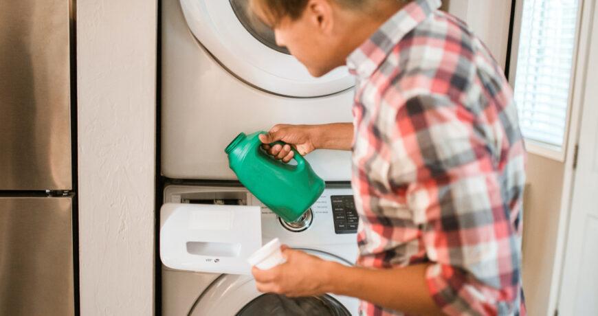 lavadora electronovo