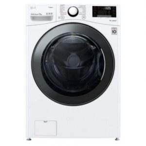 lg fpcyw lavadora carga frontal kg a blanca review