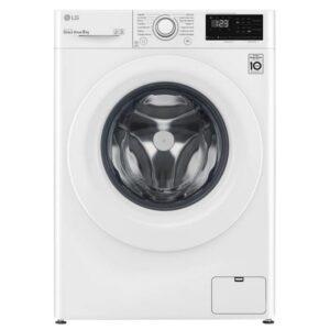 lg fwvnw lavadora carga frontal kg a blanca c ae b fff aeac