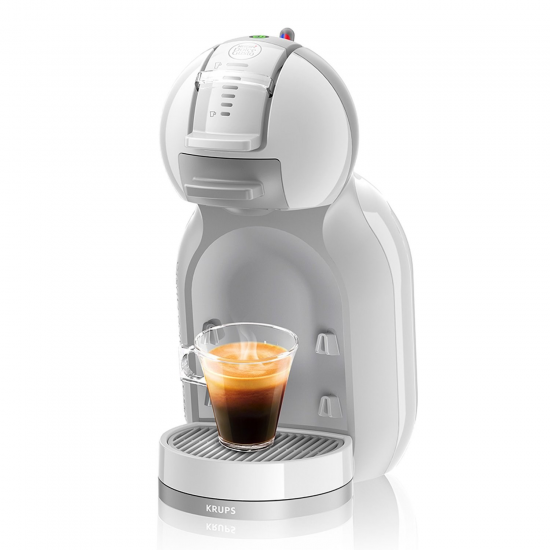 Cafetera Krups KP1201IB/SC Dolce Gusto