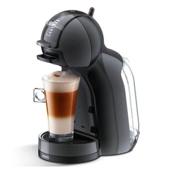 Cafetera Krups KP1208IB/SC Mini Me Dolce Gusto