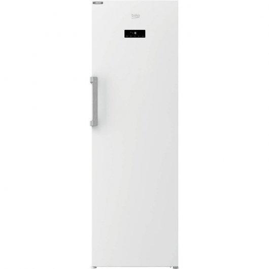 beko rfneewn congelador vertical no frost l a blanco especificaciones