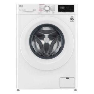 lg fwnssw lavadora carga frontal kg a blanca bfde f  f eebaf