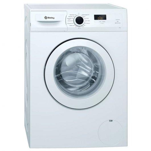 balay tsbe lavadora carga frontal kg c blanca review