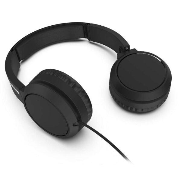 philips tahbk  auriculares negros comprar