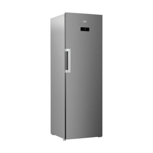 beko rsneexn frigorifico una puerta a acero inoxidable comprar