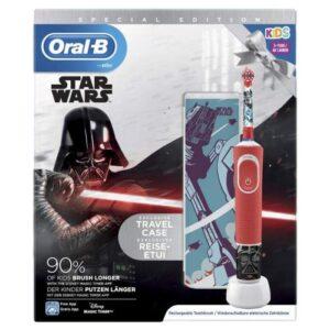 dental oralb pack star wars regalo estuche completo