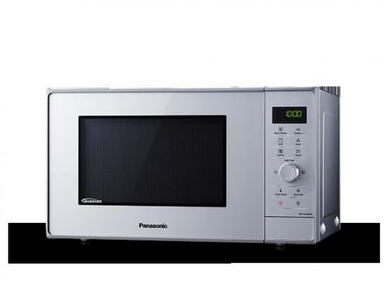Microondas Panasonic NNGD36HMSUG 23L Inox