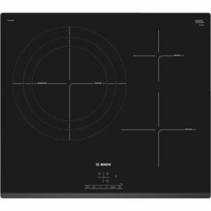 Placa Bosch PID631BB3E Negro