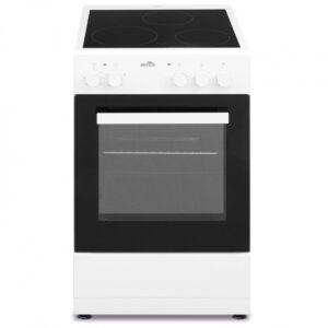 Cocina Artica AKVI5055W 3F Vitro Blanca
