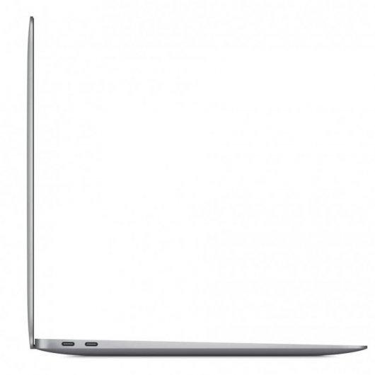 apple macbook air apple m gb gb ssd gpu hepta core  gris espacial comprar
