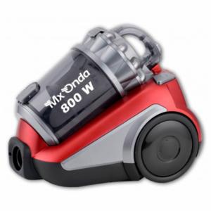 Aspiradora Trineo Mxonda MXAS2060 800W Rojo
