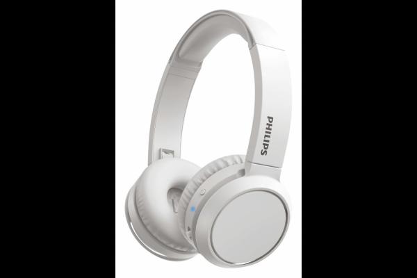 Auriculares Philips TAH4205WT/00 Blanco