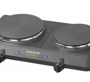 Hornillo Taurus Volcano Duo EH2250 1500W